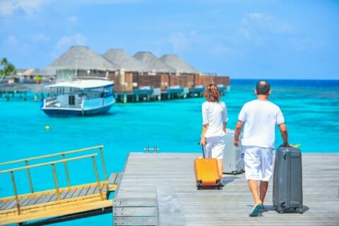 ADHM 141: Tourism & Travel Management