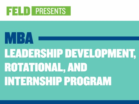 MBA Leadership Development, Rotational, and Internship Program List