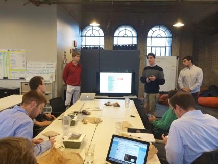 soaring startups