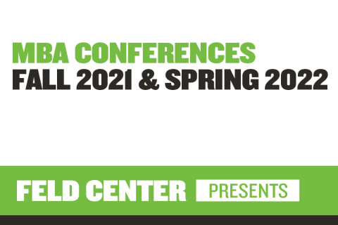 MBA Career Conferences – Fall 2021 & Spring 2022