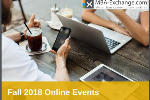 MBA-Exchange.com