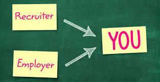 recruiter employer you