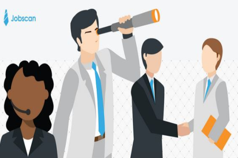What Do Corporate Recruiters Want? We Asked Them – JobsCan