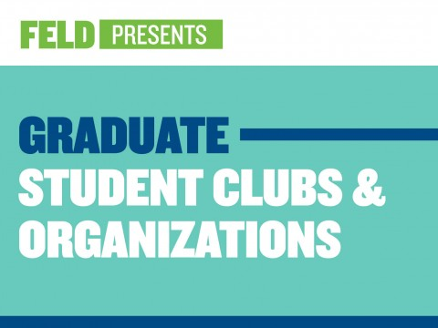 Graduate Clubs & Organizations