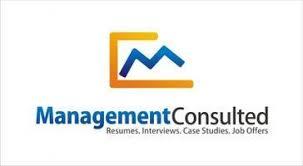 MC consulting
