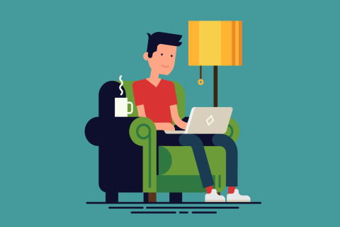 Setting Up For Success In Remote Work