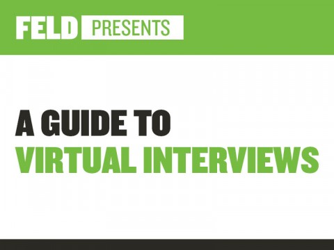 A Guide to Virtual Interviews