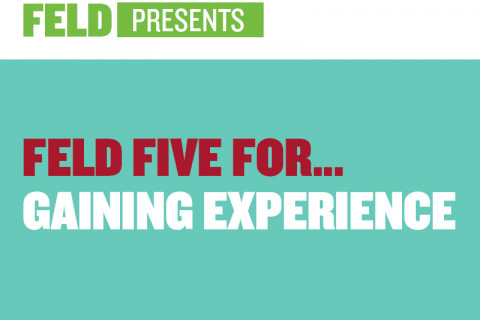 Feld Five For Experience Cover Image12