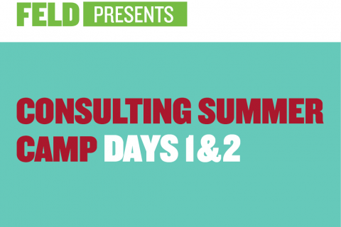 Consulting Summer Camp Cover Image (Days 1&2)