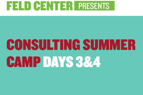 FC Consulting Summer Camp 3&4