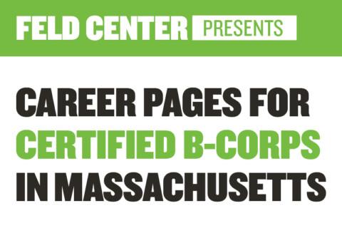 FC Certified B-Corps