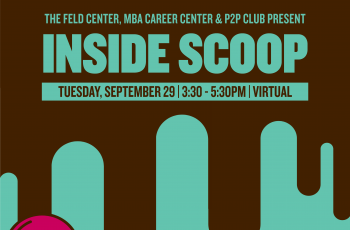 Questrom- The Inside Scoop (All MBAs)