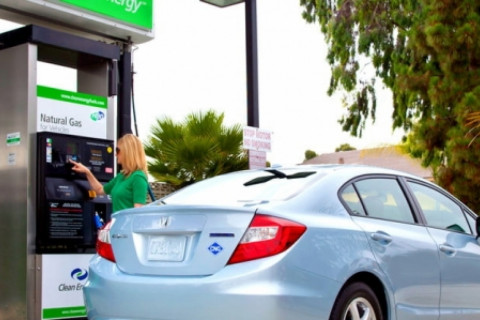 California is ready to pull the plug on gas vehicles – Boston.com thumbnail image