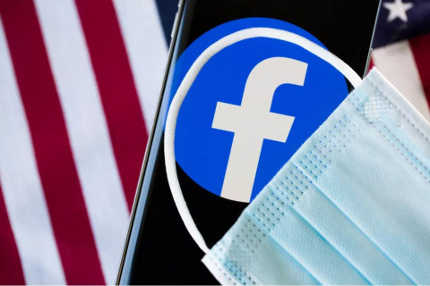 Facebook to give employees paid time off to staff polls for election, report says – CNET thumbnail image