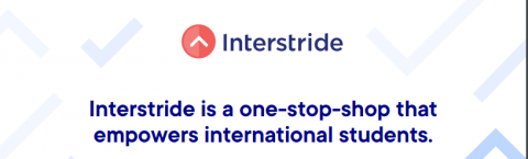 Interstride – International Student Resource