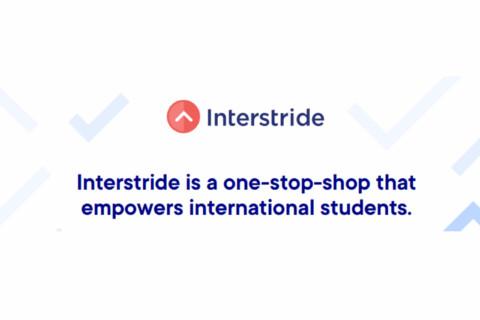 Interstride – International Student Resource