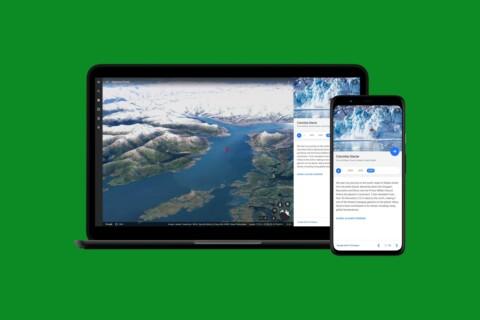 Gear-Google-Earth-Columbia-Glacier