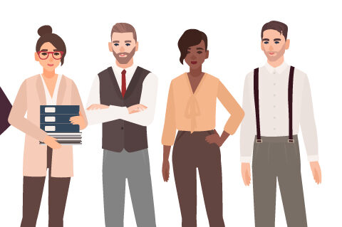 Gender Neutral Guide: What to Wear For An Interview