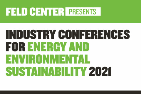 Energy & Environmental Sustainability Industry Conferences