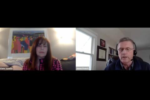 MBA Webinar – COVID-19, Your Career, Your Job with Elaine Varelas '83