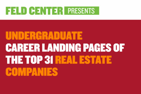Undergraduate Top 31 Largest Real Estate Companies According to Forbes
