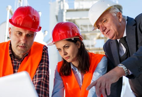 C&EE X 407.1 Fundamentals of Construction Management