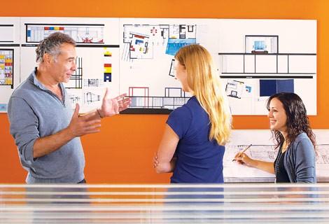 Architecture interior design ucla extension career center - Fundamentals of interior design ...