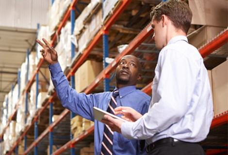 MGMT X 445 Fundamentals of Supply Chain Management