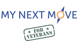My Next Move – Resource For Veterans