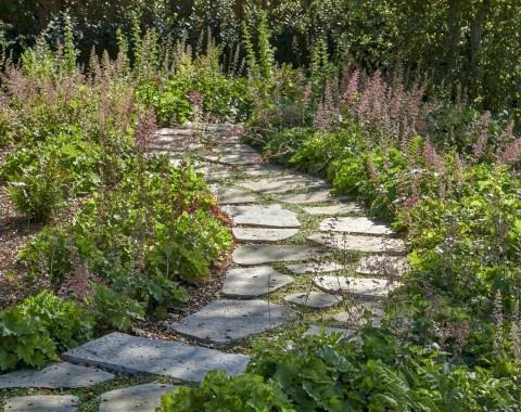 Lisa Gimmy Landscape Architecture