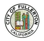 City of Fullerton