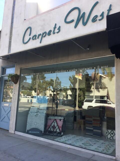 Carpets West Inc.