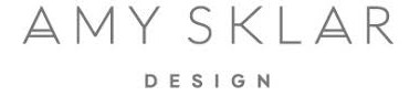 AMY SKLAR DESIGN INC.