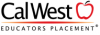 CalWest Educators Placement logo