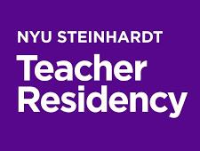 NYU Steinhardt Teacher Residency