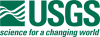 United States Geological Survey - Earthquake Science Center logo