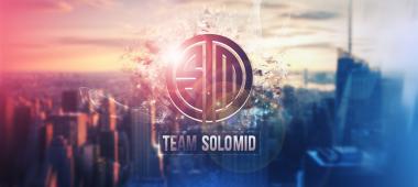 TSM (Team SoloMid)