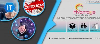 Hvantage Technologies Inc