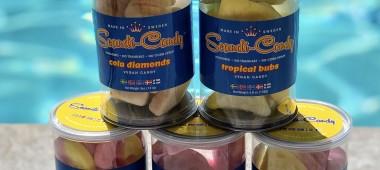 Scandi Candy