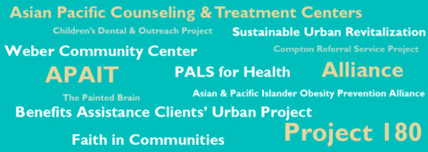 Special Service for Groups – Asian Pacific Counseling & Treatment Centers