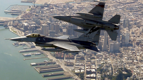 California Air National Guard