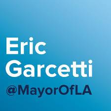 City of Los Angeles Mayor's Office
