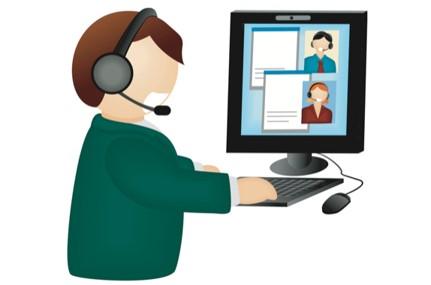Remote Advising