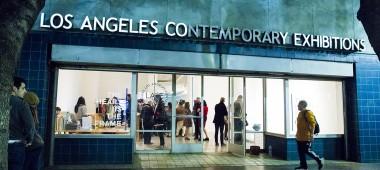Los Angeles Contemporary Exhibitions (LACE)