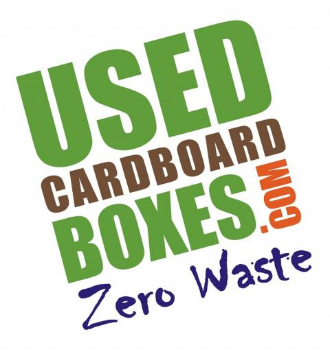 Used Cardboard Boxes Inc.