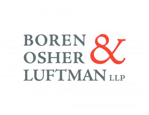 Boren, Osher and Luftman, LLP