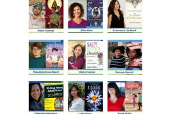 Writers' Program YA Symposium
