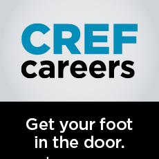 CREF Career Virtual Panel Discussion