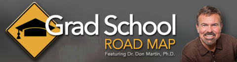 Grad School Road Map (VIDEO)