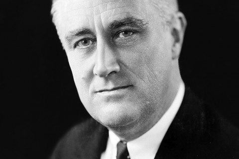 CAS 420 04 – Franklin D. Roosevelt: New Deal and Environment